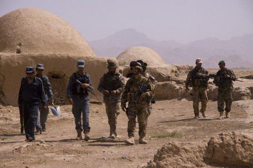 Afghanistan: Talebani alla riscossa