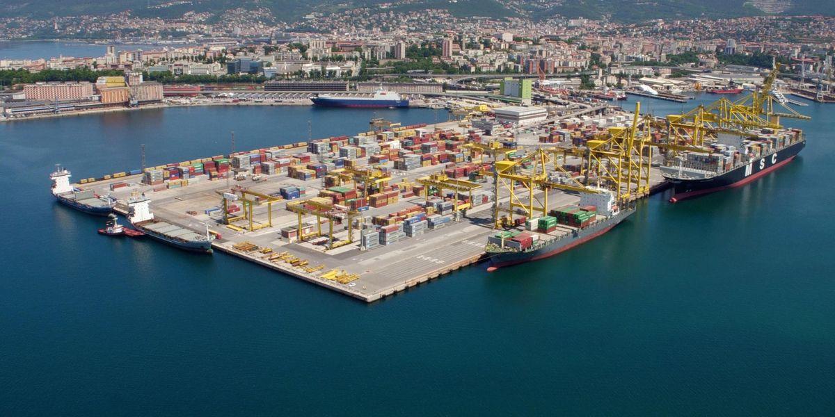 Porto Trieste