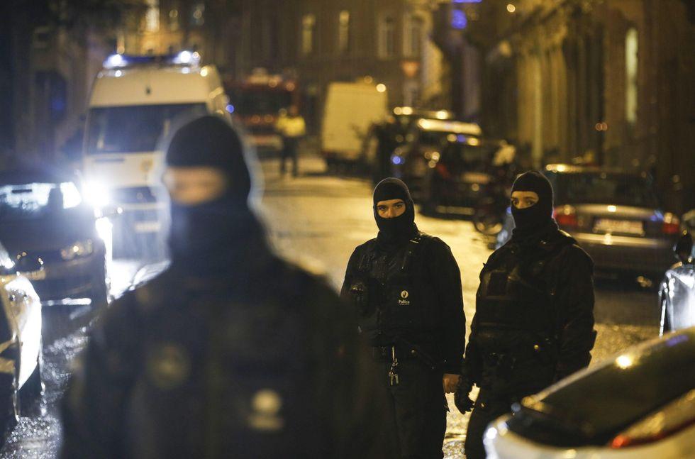 Terrorismo e jihad: il Belgio sotto attacco