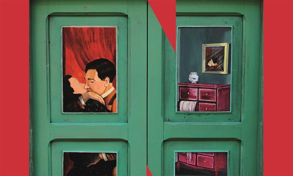 Preludio a un bacio di Tony Laudadio