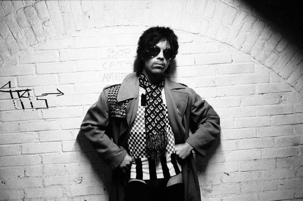 Prince: esce Originals l'album con 14 brani inediti