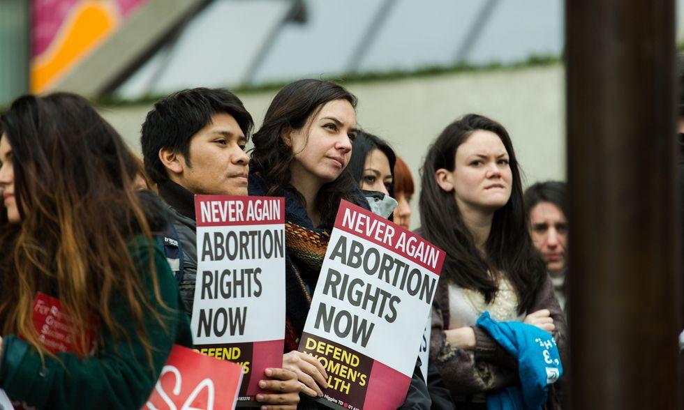 pro aborto