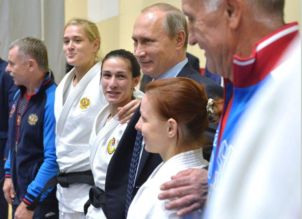 Doping, la Russia cambia strategia: tante aperture e qualche ammissione