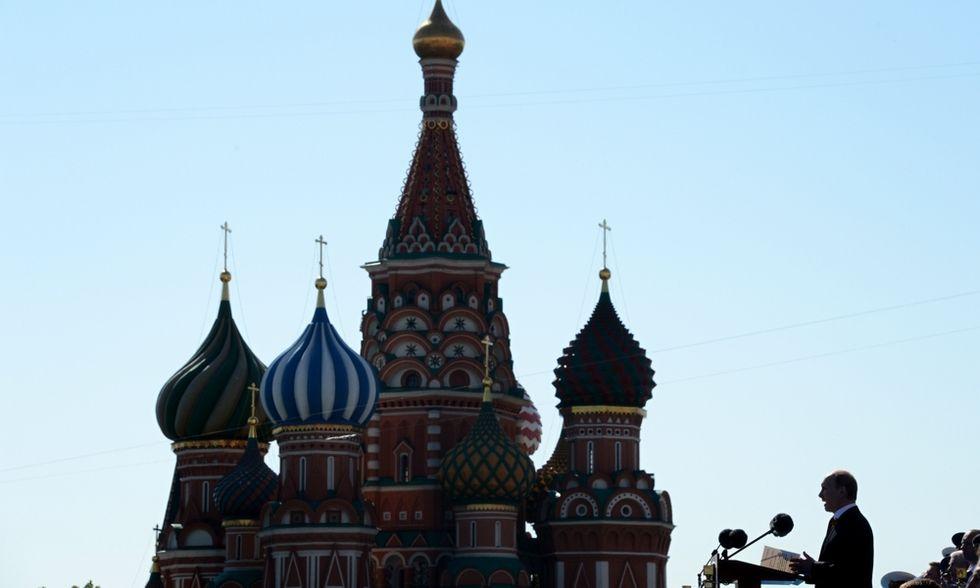 Russia: il business non conosce sanzioni
