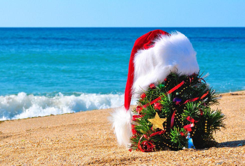 Le 6 cose che fanno l'atmosfera di Natale