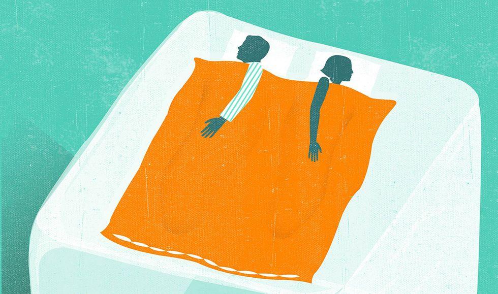 'Quando il sesso diventa un problema' di Giorgio Nardone e Matteo Rampin