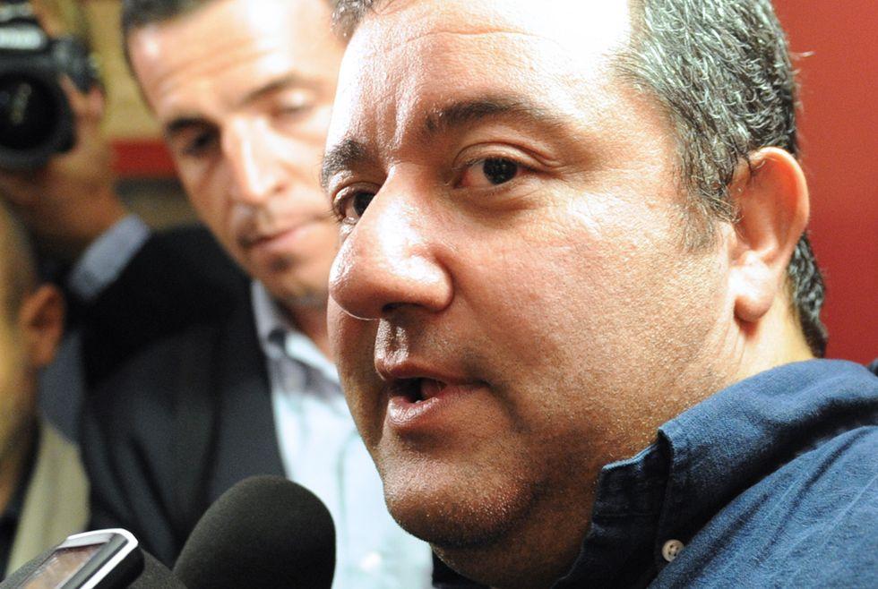 Raiola: la fusione Milan-Inter e quella rischiosa teoria evoluzionistica dei club