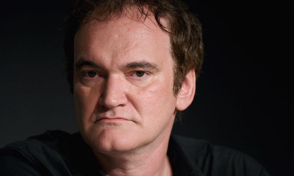 """Quentin Tarantino, il teaser trailer del nuovo film """"The Hateful Eight"""""""