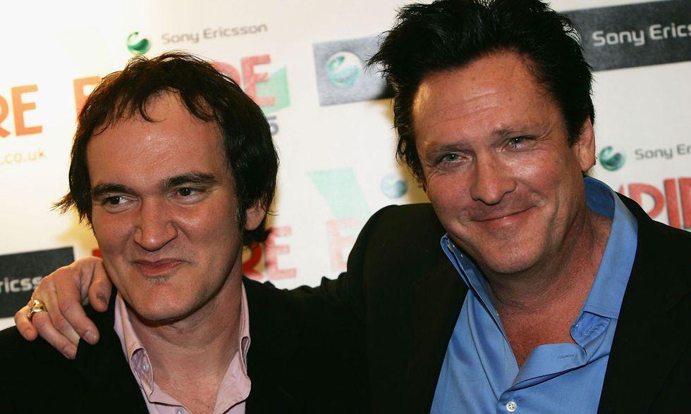 Quentin Tarantino, deluso, rinuncia al nuovo film The Hateful Eight
