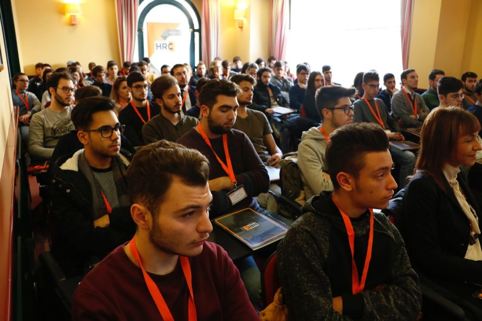Appuntamento a Bergamo con la formazione per il lavoro