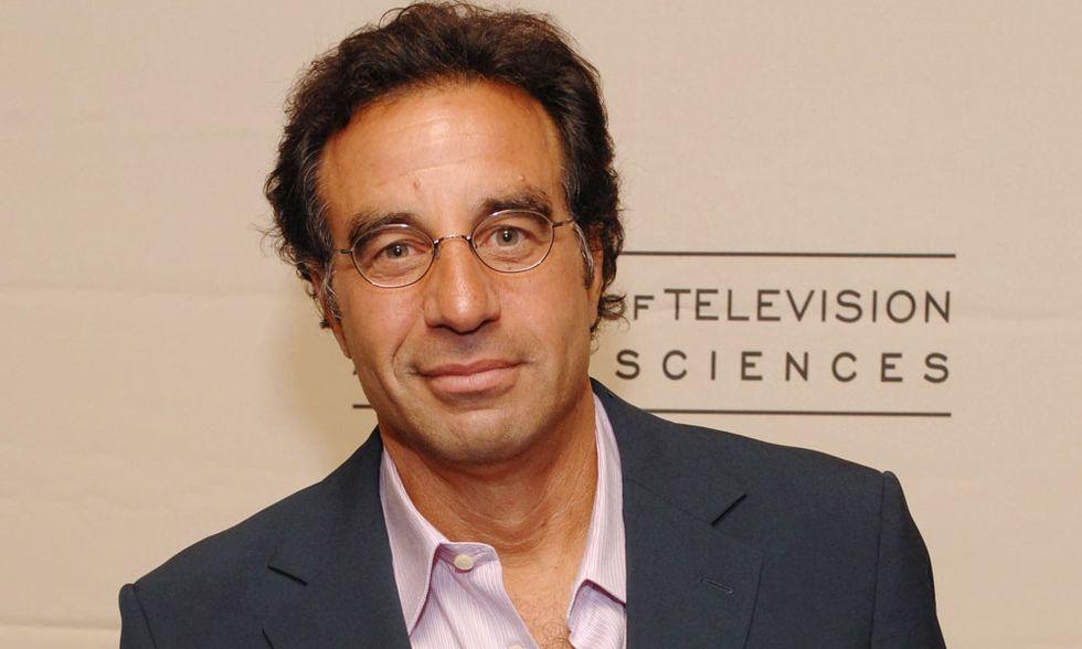"""Ray Abruzzo: """"Recitare con James Gandolfini è stato un regalo"""""""