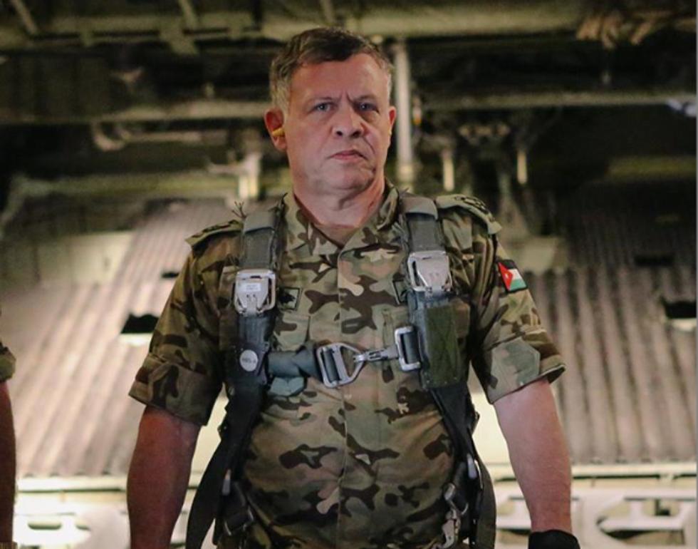 """Giordania, """"Operazione martire Muath"""": l'Isis non avrà scampo"""