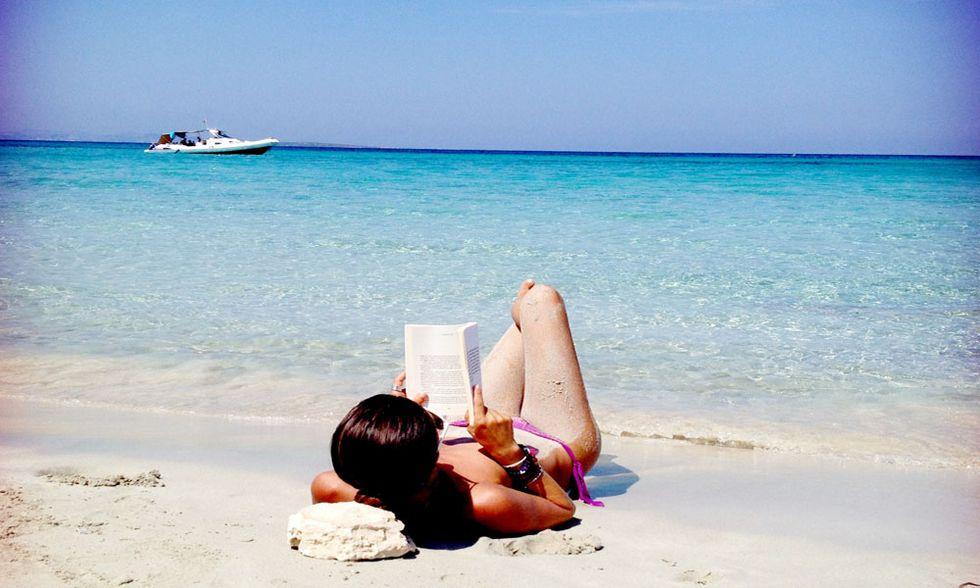 I libri più letti e amati dell'estate