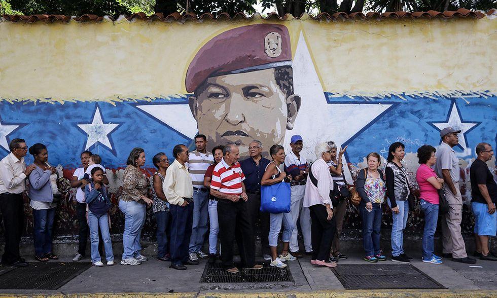 Referendum Venezuela Costituente