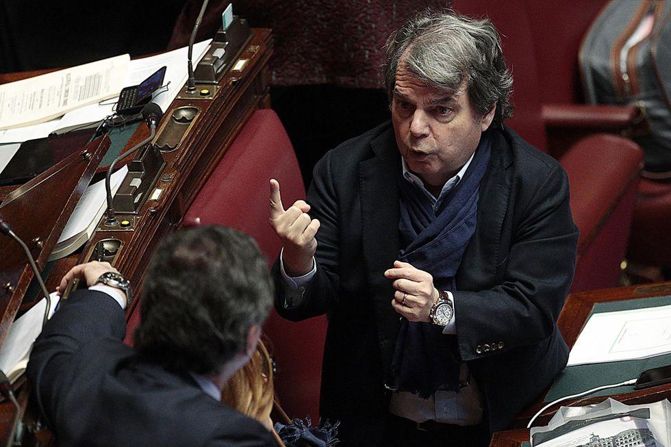 Il dissenso in Forza Italia e l'eterogenesi dei fini