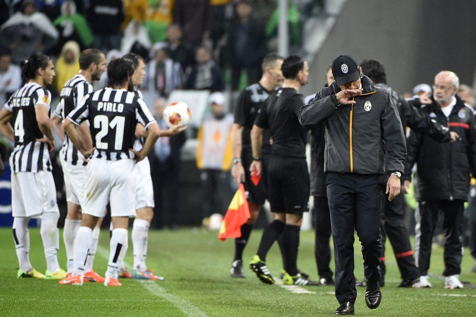 Juve, che fare? Imitare l'Inter del 2009