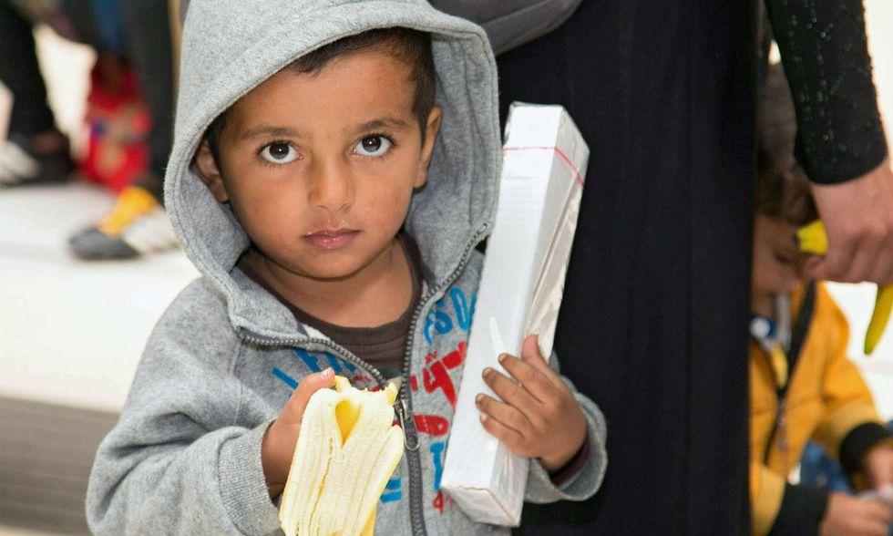 rifugiati migranti austria