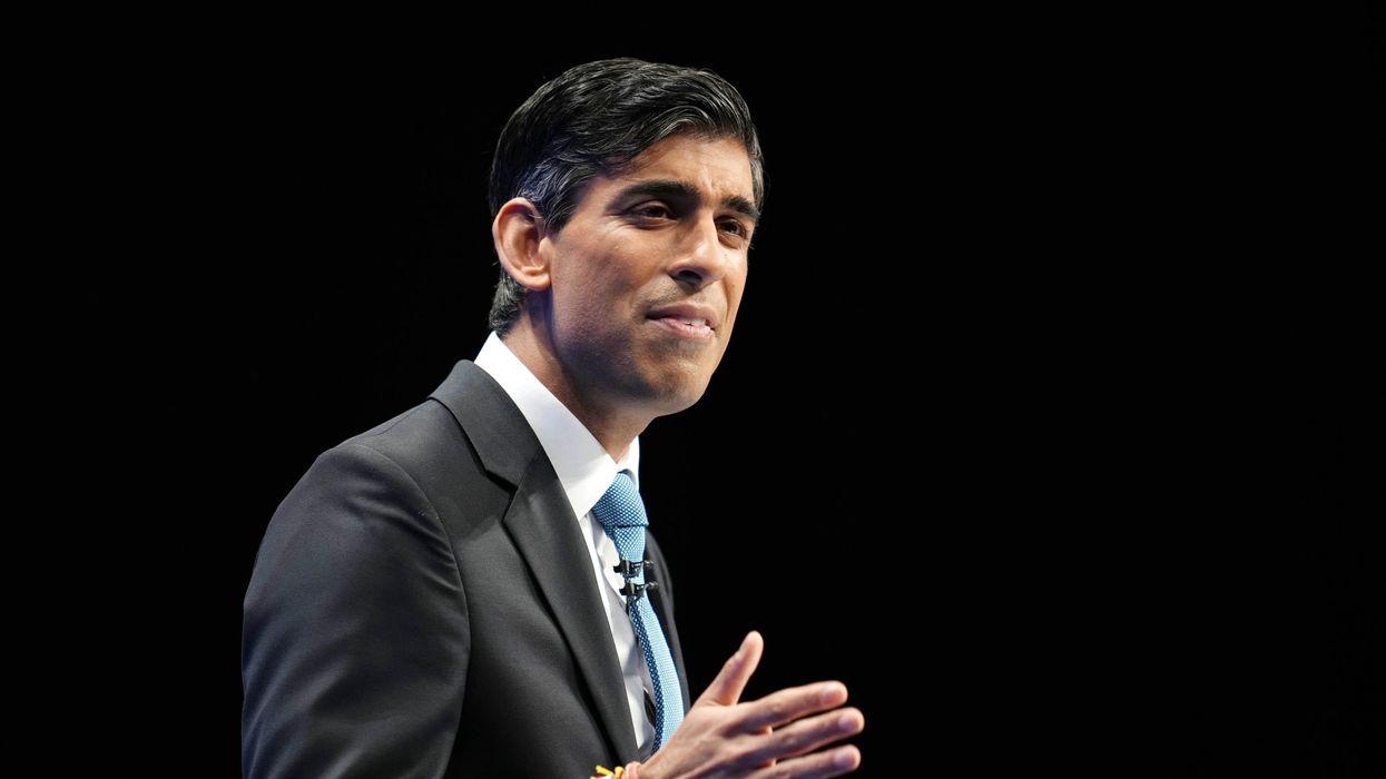 Rishi Sunak: il cancelliere che dà dispiaceri a Boris