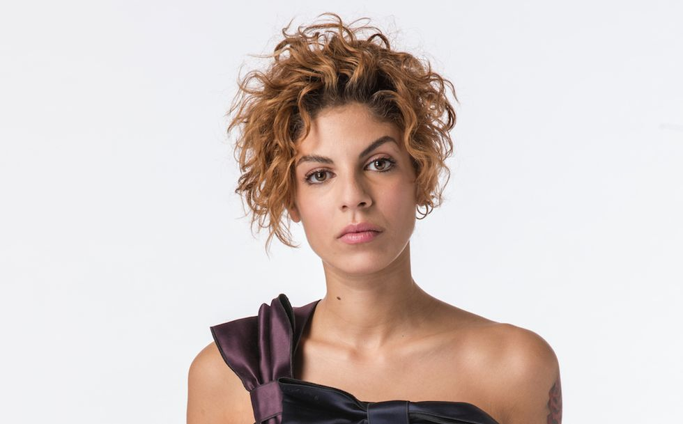 Rita Bellanza X Factor 11