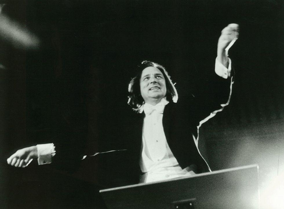 È morto Riz Ortolani, il maestro delle colonne sonore