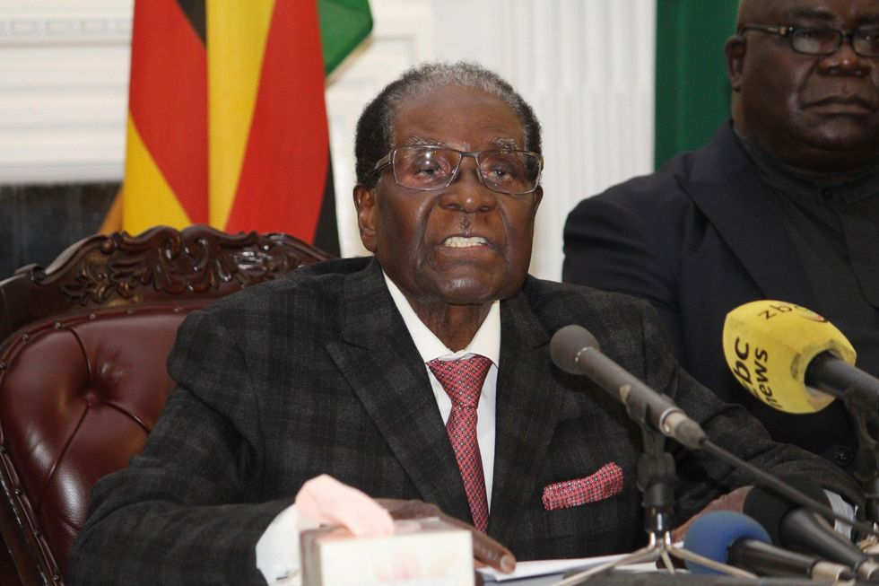 Zimbabwe: ecco che cosa c'è dietro l'impeachment di Mugabe