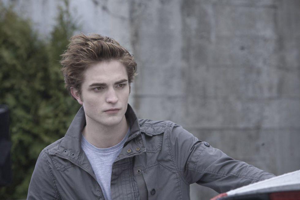 Kristen Stewart e Robert Pattinson, la relazione su grande schermo: ecco la scena d'amore preferita da lui