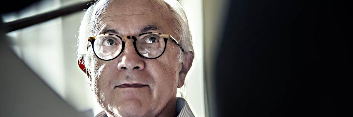 Roberto Esposito: «Serve un limite allo stato di emergenza»