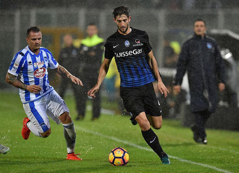 Roberto gagliardini inter atalanta calciomercato