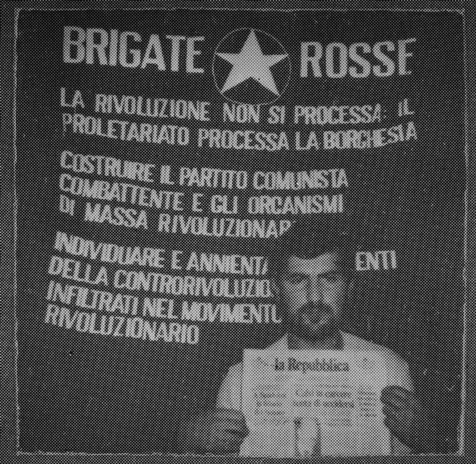 """Roberta Peci: """"Senzani, lei mi ha fatto nascere orfana"""""""