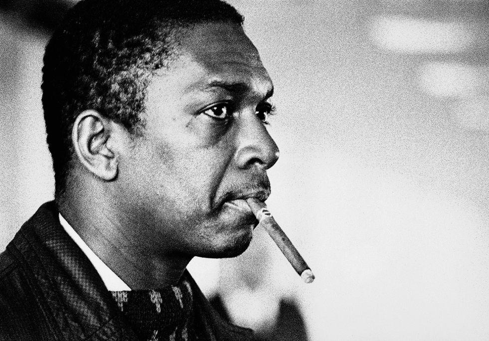 John Coltrane, 50 anni senza: i 3 album indimenticabili