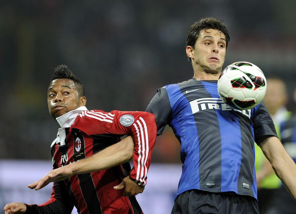 ESCLUSIVA - Inter: Ranocchia mai al Milan!