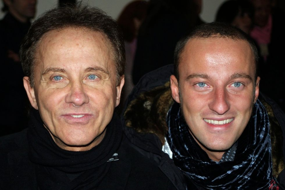 The Voice 3: Roby e Francesco Facchinetti nuovi coach