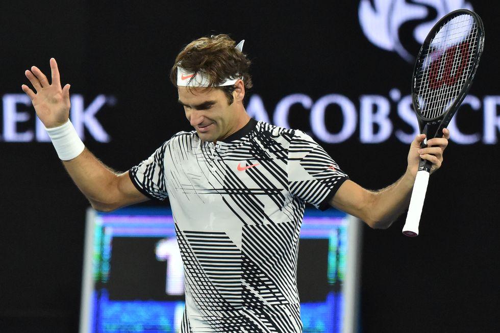 Australian Open, Federer in finale: il segreto di un campione senza tempo