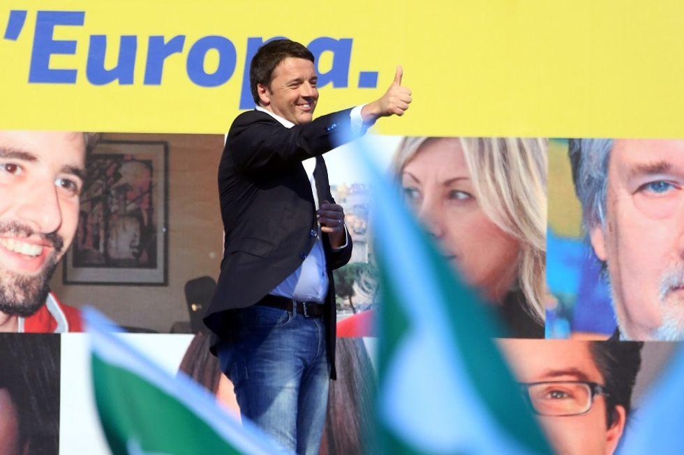 EU perspectives on the Italian economy