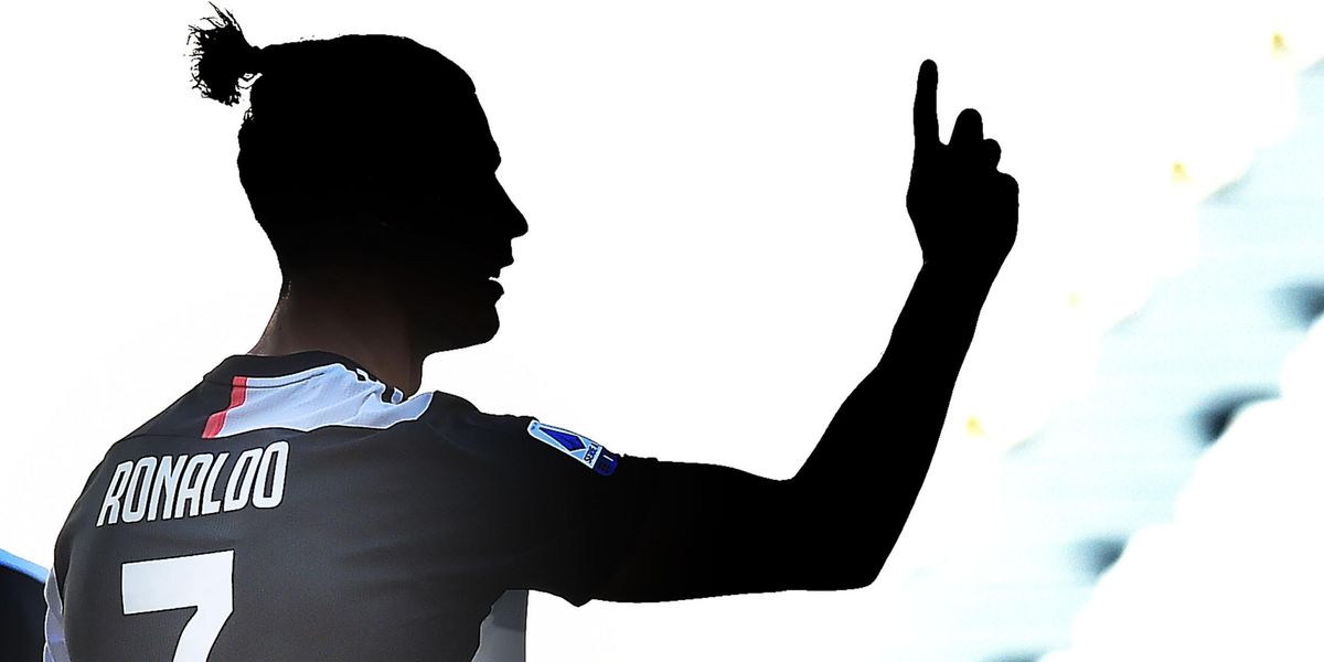 ronaldo juventus addio bilancio gol partite costi stipendio