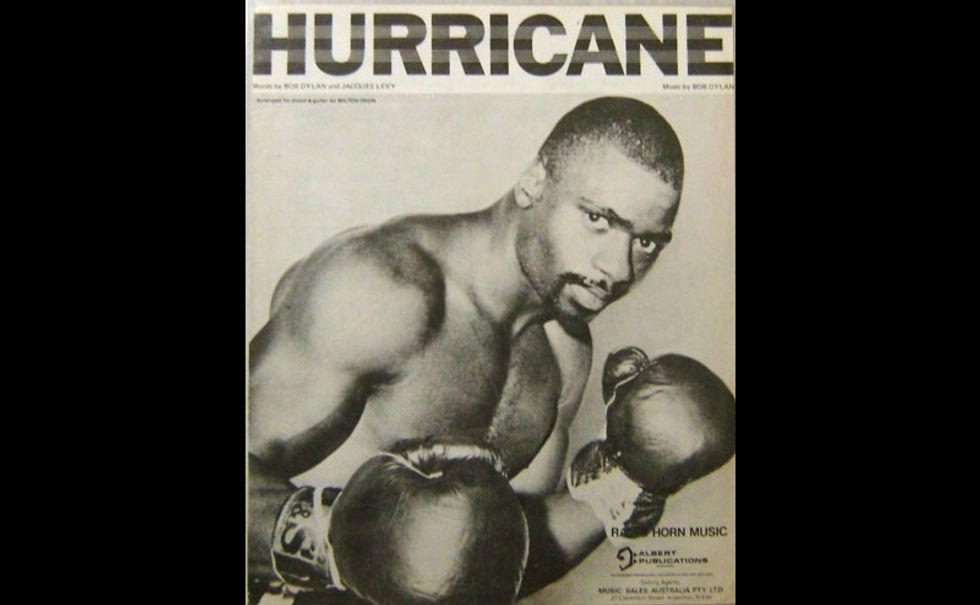 """Morto """"Hurricane"""" Carter, pugile che non ha combattuto invano"""