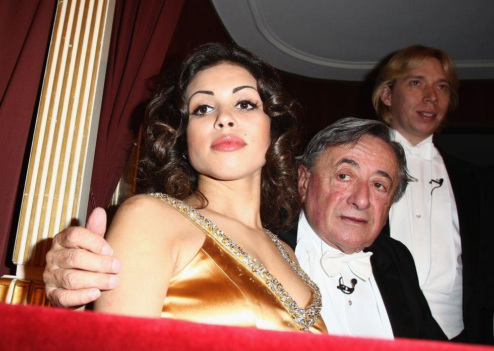 Le motivazione della sentenza Berlusconi-Ruby