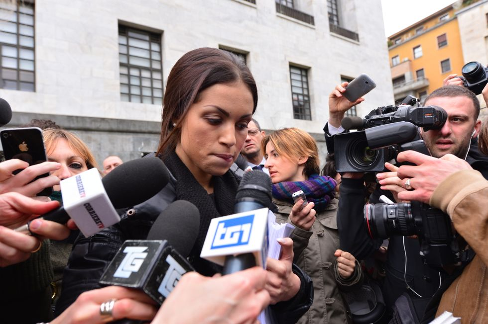 Berlusconi condannato: vincono i pm, perde il paese