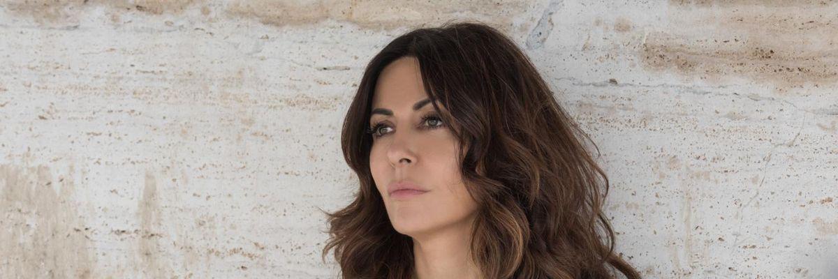 L'amore strappato: torna la serie con Sabrina Ferilli