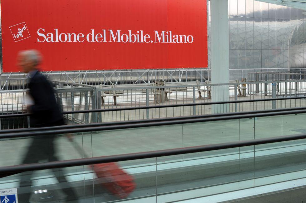 Salone del Mobile, Interni presenta Open Borders
