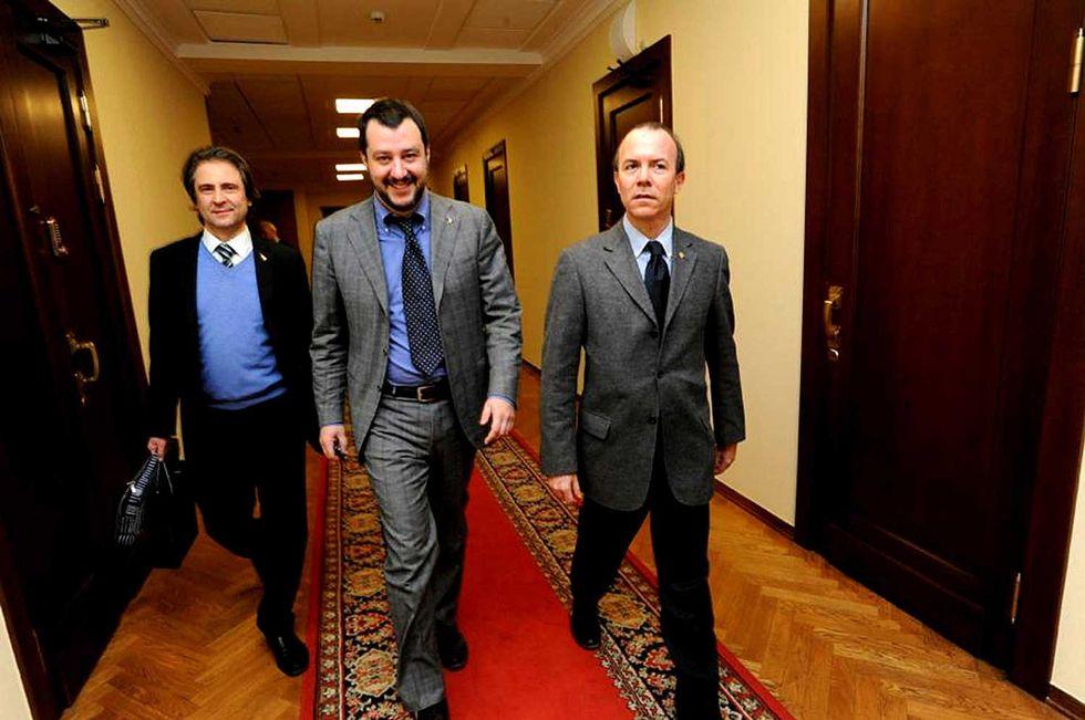 Salvini-Savoini-Russiagate
