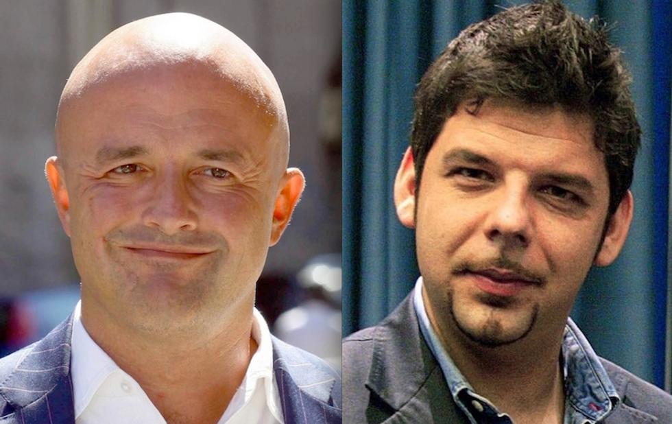 Salvo Sottile lascia Mediaset. Al suo posto arriva Nuzzi