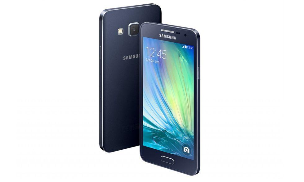Samsung Galaxy A3 e A5: attacco alla Cina