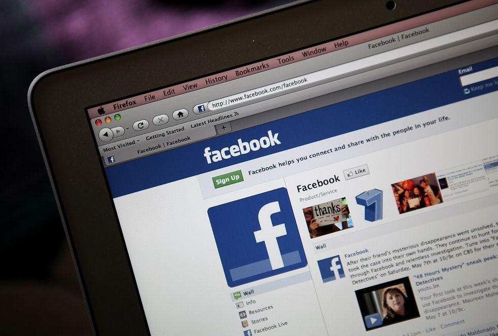 Andrea Vaccari, the Italian man behind Facebook new App Hello