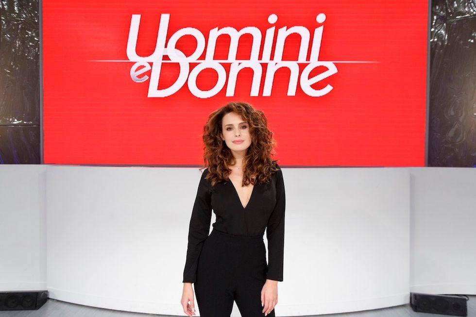 Sara Affi Fella Uomini e Donne