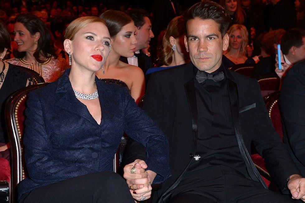 Scarlett Johansson disposta a tutto per sua figlia