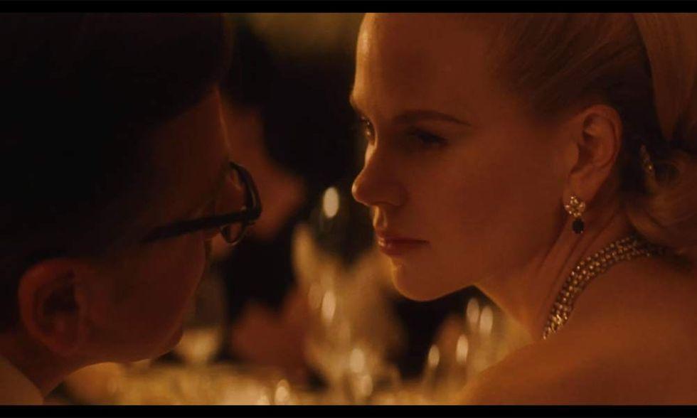 Grace di Monaco, il film con Nicole Kidman: il trailer italiano