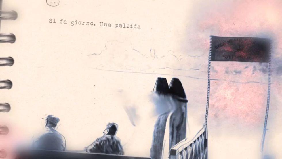 Venezia 2013, Giornate degli Autori: la sigla per il decennale - Video