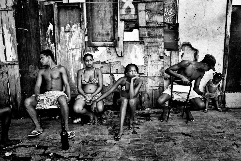 Fotoleggendo 2012: 15 mostre fotografiche al via a Roma