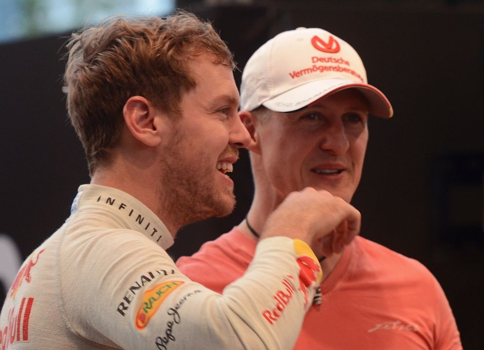 Gp Monaco: Vettel come Schumacher. Meglio di Alonso e Raikkonen